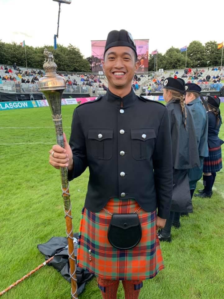 Jason Paguio Adult DM World Champion 2019