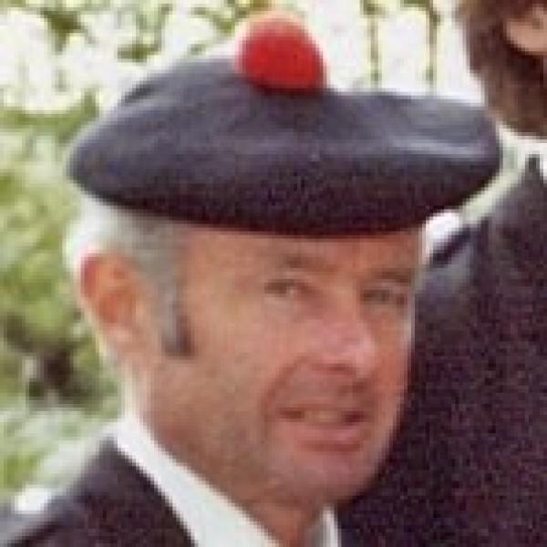 George McKillop 1982